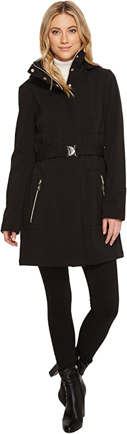 Ivanka Trump - Softshell w/ Belt