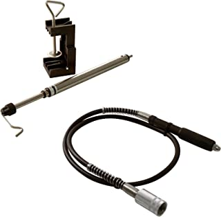 Fartools MS 220/Delta Sander 200/Watt 140/mm Width Abrasive Sandpaper 80/mm Length Rotational Speed 15000/RPM