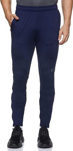 Under Armour Challenger II Training, Pantalon Homme, Midnight Navy / Graphite, S