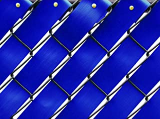 Fence Weave - Royal Blue - 250 ft roll