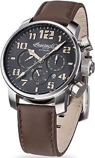 インガーソル 腕時計 自動巻き 限定生産品 カレンダー Colby IN1224SBK [並行輸入品]