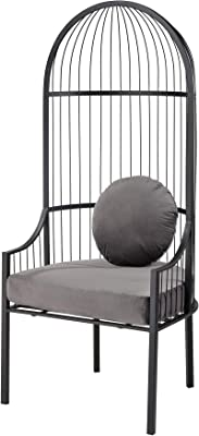 Sterling Home Kahuna Chair seating, Gray