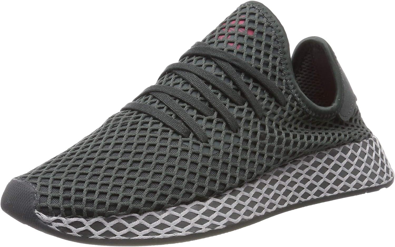 Adidas Unisex-Erwachsene Deerupt Runner J Gymnastikschuhe