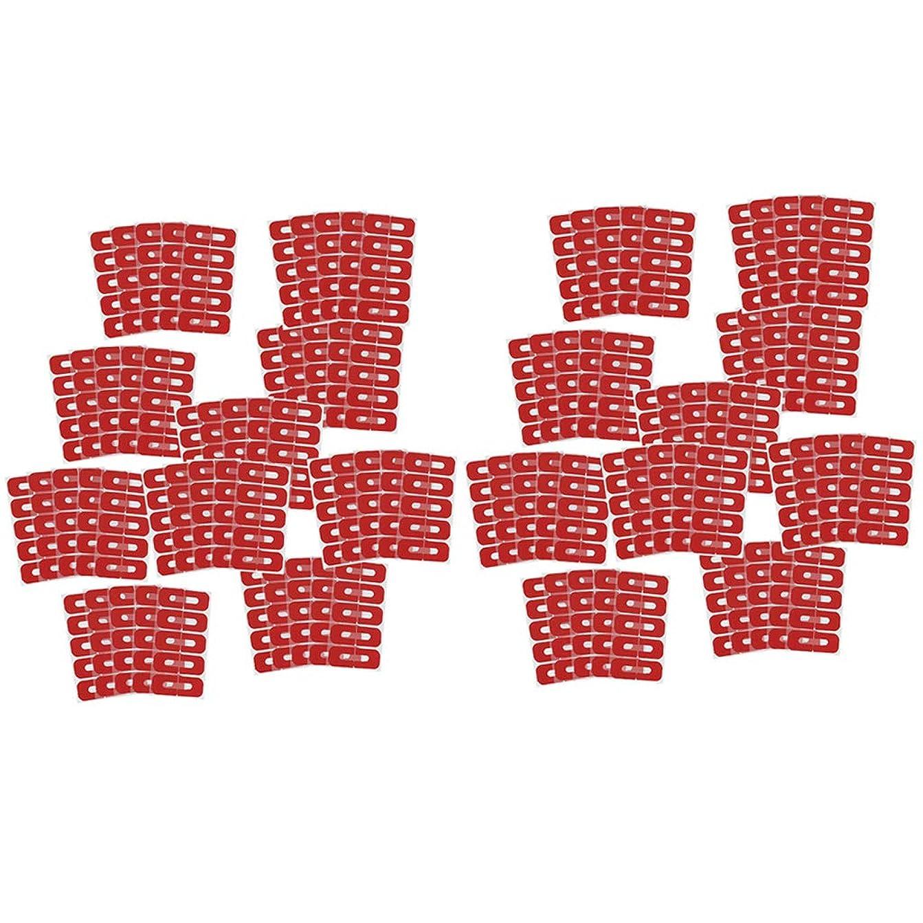 ジョグ救出流行しているCUTICATE ネイルカバー ネイルプロテクター ネイルアート はみ出し防止 溢れを防止 マニキュア ネイルケア