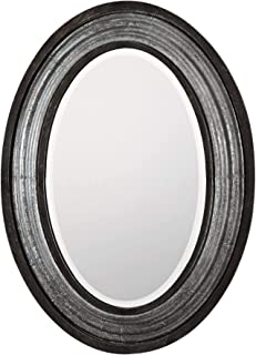 Best iron oval mirror Reviews