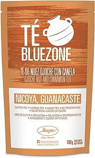 Blue Zone Natural Costa Rican Longevity Herbal Tea - Ojoche and Cinammon (100g/19 Servings)