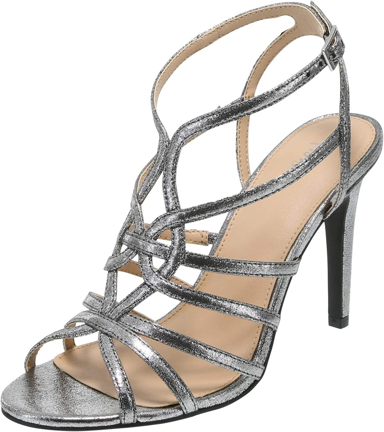 0673b4d9ec Women's Strappy Heel Fioni Lia ztjstk7899-New Shoes - www ...
