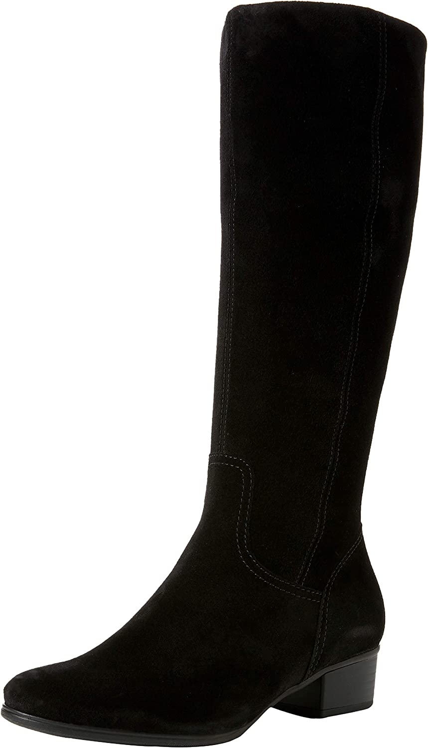 Gabor Womens Toye M Suede Boots