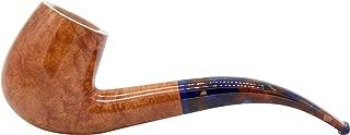 Savinelli Fantasia (606 KS) Smooth Natural Tobacco Pipe