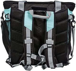 ENGEL High Performance Backpack Cooler - Seafoam Blue
