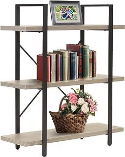 Best 5 tier bookshelves Reviews