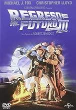 Regreso al Futuro III ( Back to the future III) European Import- Region 2