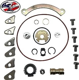Turbo Lab America K03 KO3 KO4 K04 Turbo Rebuild Kit