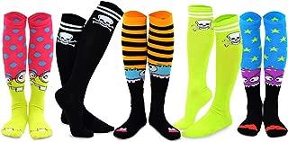 halloween sports socks