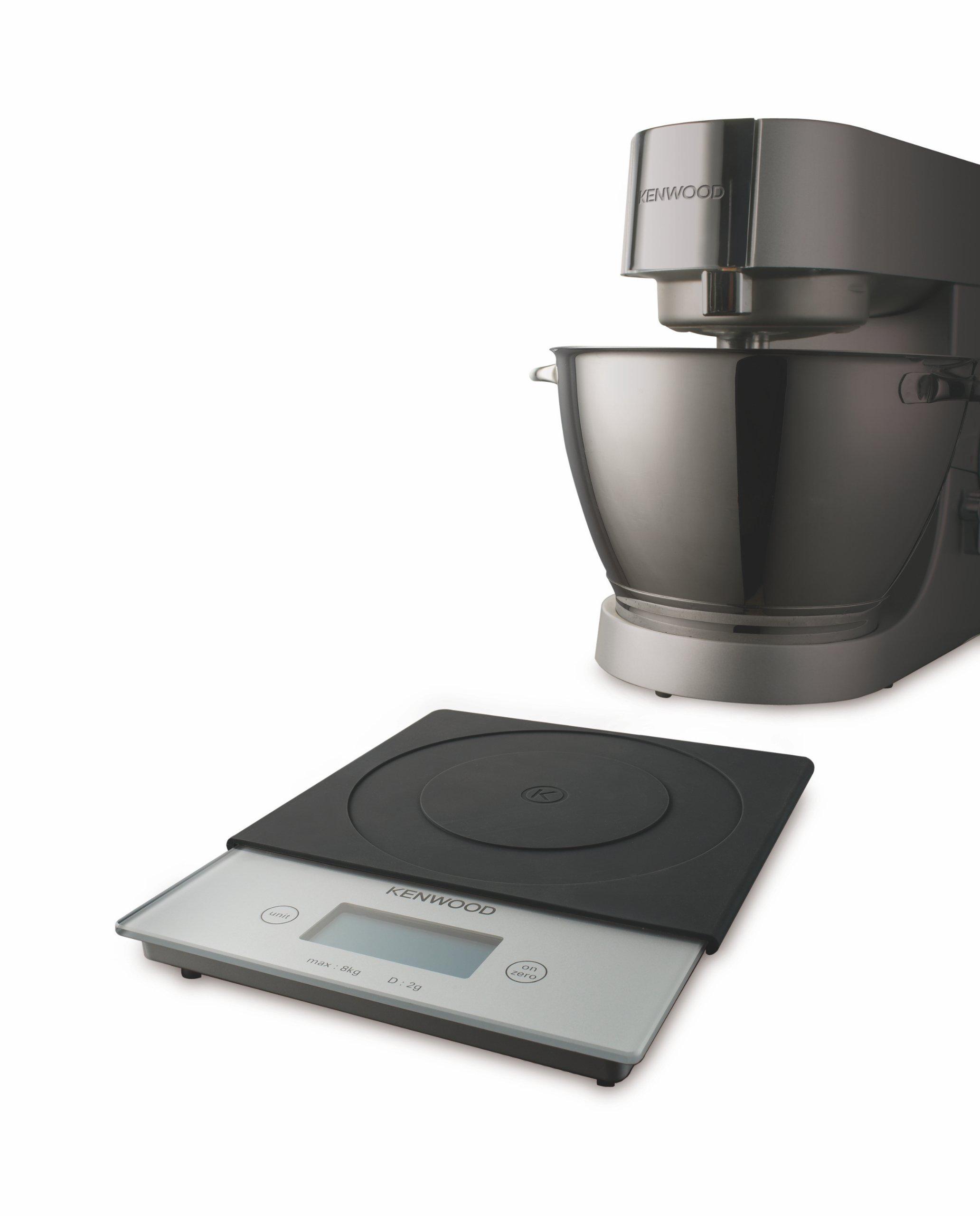 Kenwood AT850B Báscula Electrónica Compatible Con Robots De Cocina ...