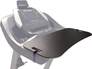HumanCentric Treadmill Desk Attachment | Laptop/Tablet/iPad/Book Holder and Stand on Treadmill | Workstation Fits Most Tre...