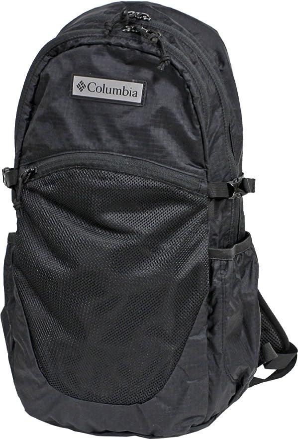 スマイル君主悪性(コロンビア) Columbia ジャックスリム 20L バックパック PU8176