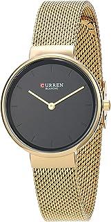 Relógio, Analógico, Curren, C9016L, feminino, multi-colored