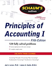 Best principles of accounting textbook Reviews