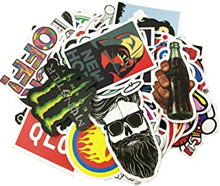 Best ski sticker pack Reviews