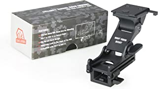 ach night vision mount