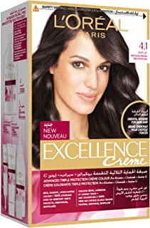 L'Oreal Paris Excellence, 4.1 Profound Brown