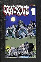Deadbeats Omnibus 1