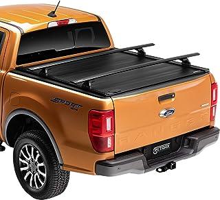 Retrax 40371 PRO Retractable Truck Bed Cover | fits F-150 Super Crew & Super Cab 5.5' Bed (09-14) New! w/Rack Compatible R...