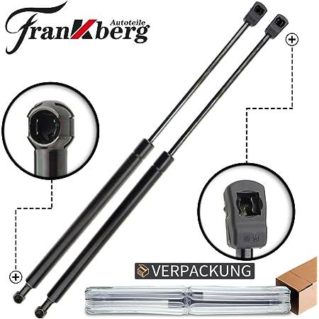 2 X You S Original Gasfedern Für Heckklappe 445 Mm 550 N 68950 05060 Auto