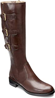 Women's Hobart Buckle Boot