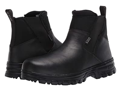 5.11 Tactical Company 3.0 Boot (Black) Men