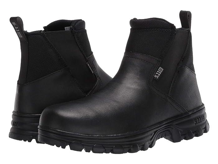 5.11 Tactical  Company 3.0 Boot (Black) Mens Shoes