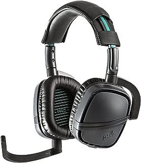 Polk Audio Striker Pro Zx Gaming Headset - Xbox One