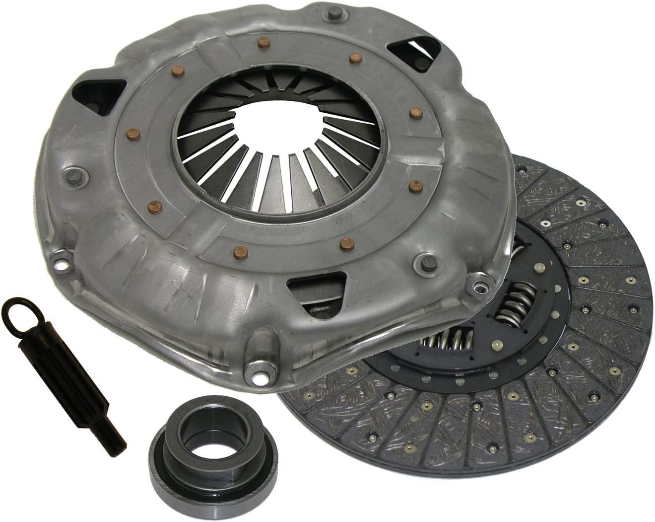 RAM Clutches Shipping included 88811 Product HDX Clutch Set