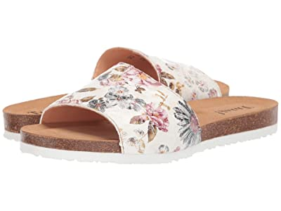 Think! Shik 84590 (Ivory/Kombi) Women