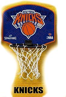 SPALDING(スポルディング)NBA マイクロミニバックボード KNICKS ニックス 77-627Z