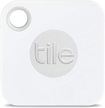 Tile Mate with Replaceable Battery - 1 Pack