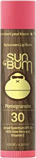 Best lip balm with spf for sensitive lips Reviews