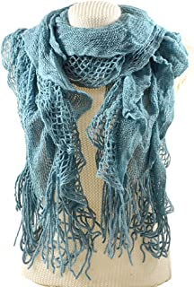 Best crochet infinity chain scarf Reviews