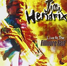 Live at the Fillmore East, 1969/70, #fnm3922)