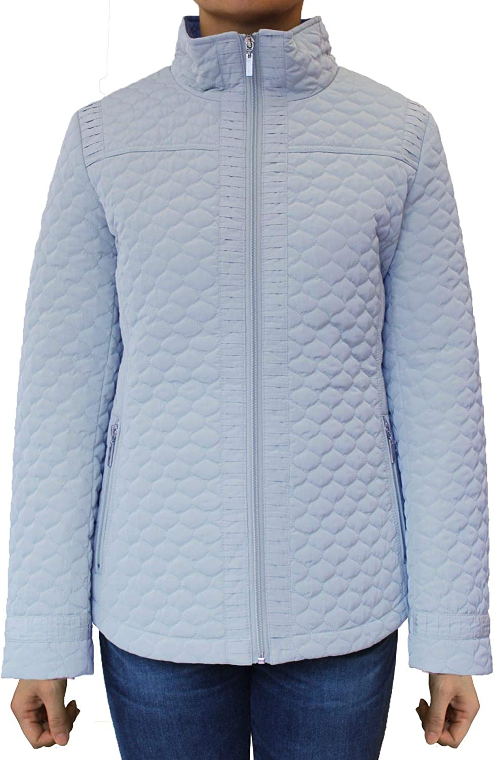 Giacca Women's Quilted Jacket