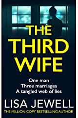 The Third Wife: From the number one bestselling author of The Family Upstairs (English Edition) Format Kindle
