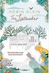The Listmaker Kindle Edition