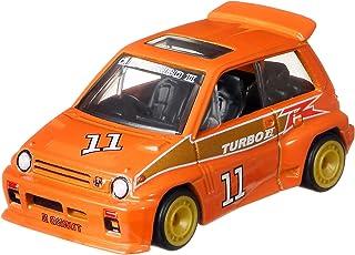 لعبة سيارة '85 هوندا سيتي توربو 2 من هوت ويلز