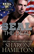 SEAL the Deal: SEAL Brotherhood Series Book 4