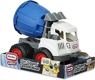Best little tikes dirt digger cement mixer Reviews
