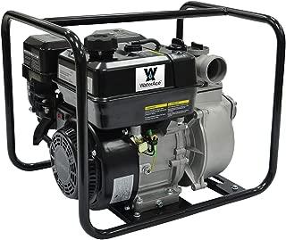 WaterAce WA20GEUP Transfer Pump, Black