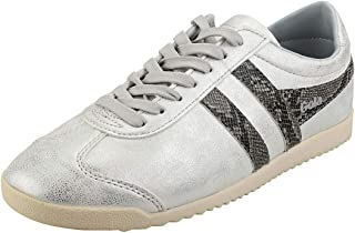 Gola Bullet Snake Womens Fashion Trainers