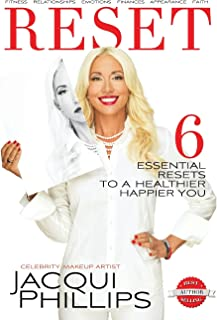 RESET: 6 Essential RESETS to a Healthier Happier You: Fitness, Relationships, Emotions, Finances, Appearance, Faith