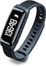 Beurer Bluetooth Smart Activity Sensor Fitness Tracker with Sleep Monitor, AS81